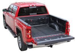 bed of truck what type of truck bed protection is best for me
