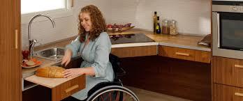 barrierefreie küche warum sollte ihre küche barrierefrei sein inspiration