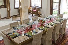 Dining Room Setting Enchanting 37 Formal Dining Table Set Up Tables Windigoturbines