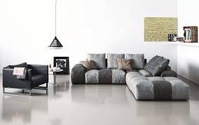 canap italien tissu canapé italien design idées pour le salon par les top marques