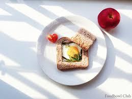 meuble cuisine ind駱endant les 7 meilleures images du tableau my breakfast sur