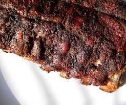 oven cooked ribs with dry rub 6 steps with pictures