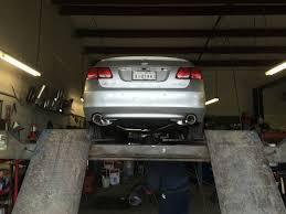 price of lexus gs 460 installed on 2008 gs 460 manzo axelback exhaust clublexus