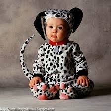 Cute Halloween Costumes Babies 25 Baby Dalmatian Costume Ideas Diy