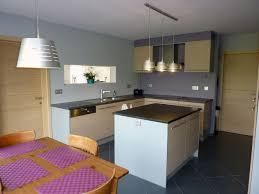 peinture cuisine gris peindre une cuisine en gris collection avec idees de peinture