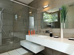 high glossy gray ceramic tile flooring japanese bathroom design high glossy gray ceramic tile flooring japanese bathroom design small space double sink equipped some drawers