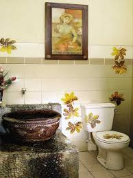 Desain Kamar Mandi Pedesaan | desain kamar mandi nuansa pedesaan rumah dan desain