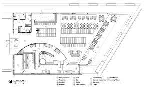 associates architects cafe 501