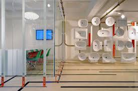 Bathroom Design Showroom Chicago Amazing Bathroom Sink Modern Farious Design Sanitaryware Showrooms