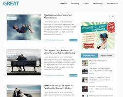 best free theme 35 best free responsive themes of 2012 designbeep