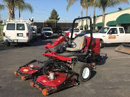 2011 toro groundsmaster 3500d riding lawn mower for sale 679