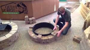 Higley Fire Pits by Image Of Higley Stainless Steel Fire Pits Rogersmn Youtube Steel