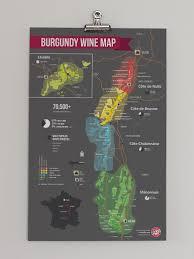 Map Of Burgundy France by 11 White Burgundy Aka Chardonnay Cote D U0027or Chablis Pouilly