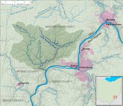 Ohio Rivers Map by File Little Hocking River Map Png Wikimedia Commons
