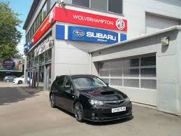 black subaru hatchback bunning garages used cars in wolverhampton autoweb