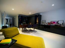 Ceiling Lighting Living Room by Best Bets For Basement Lighting Hgtv