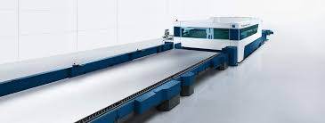 sheet metal headland machinery