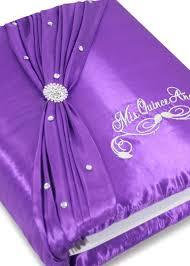 quinceanera photo albums quinceanera photo album guest book kneeling tiara pillows bible