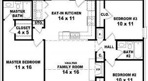 26 simple 3 bedroom floor plans small 3 bedroom floor plans small