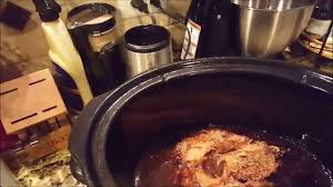 what u0027s the big deal crock pot asian country style ribs youtube