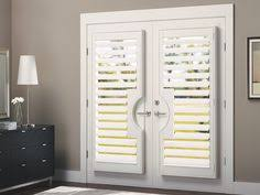 Blinds For Upvc French Doors - french doors white framed pleated perfect fit blinds blinds