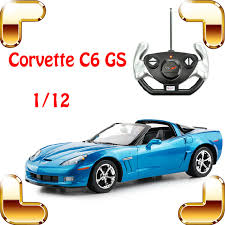 remote corvette aliexpress com buy cool gift 1 12 chevrolet corvette c6 gs
