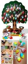 Printable Easter Tree Decorations by 153 Best Craft Easter Images On Pinterest Children Activities