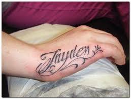 handname tattoos design creative tattoos pinterest tattoo