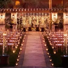 Backyard Wedding Lighting by 97 Best Destination Wedding Lighting Images On Pinterest