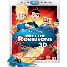 meet robinsons disney movies