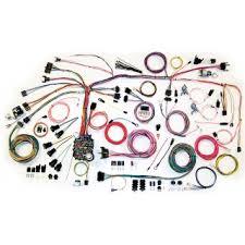 complete wiring kit 1967 68 camaro we make wiring that easy