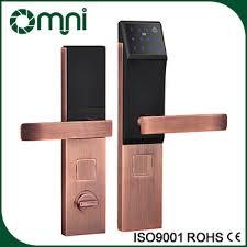 Bedroom Door Lock by Smart Home System Smart Lock Security Door Bolt Smart Bedroom