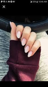 best 25 natural almond nails ideas on pinterest almond shape
