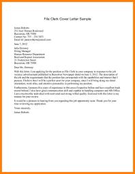 nanny cover letter template 5 cover letter for administration clerk nanny resumed