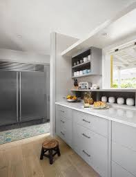 white kitchen cabinets with oak flooring gray kitchen cabinets with white oak wood floors