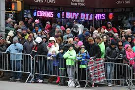 88th macy s thanksgiving day parade