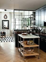carrelage noir et blanc cuisine carrelage cuisine blanc et noir cethosia me