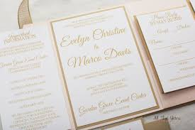 pocket fold invitations the suite pocketfold wedding invitation suite all that