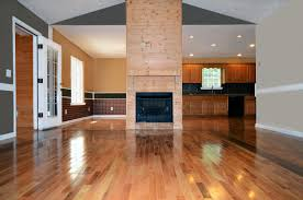 Living Room With Laminate Flooring Engineered Hardwood Vs Laminate Flooring Theflooringlady