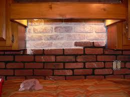 Tile Borders For Kitchen Backsplash by Faux Kitchen Backsplash Ideas