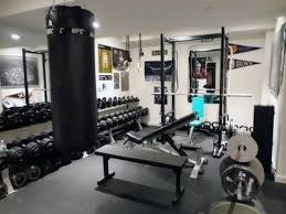 home gym design 58 awesome ideas for your home gym it39s time for
