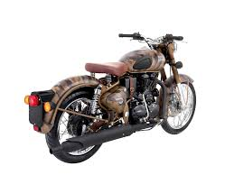 modified bullet royal enfield custom bullet in india price list tie up with