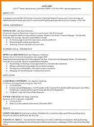 Resume Paralegal Litigation Paralegal Resume 650847 Litigation Paralegal Resume