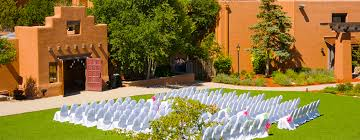 mexico wedding venues santa fe weddings wedding venues santa fe lodge at santa fe