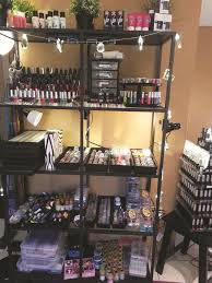 steal these storage solutions style nails magazine