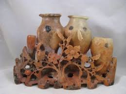 Antique Chinese Vases For Sale 87 Best Antique Chinese Soapstone Carvings Images On Pinterest