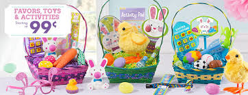 easter stuffers easter basket stuffers toys party city