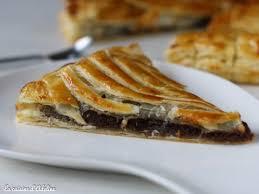 goosto fr recette de cuisine galette des rois au chocolat la cuisine d adeline