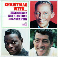 nat king cole christmas album crosby cole nat king martin dean christmas with sl6925