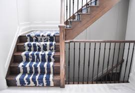 Staircase Runner Rugs Totem Rugs Stair Runner Or Waterfall U2014 Totem Design Co